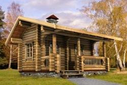 строительство бани Михайловск