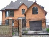 строить кирпичный дом город Михайловск