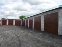 строить гараж город Михайловск
