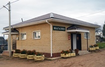 строить магазин город Михайловск