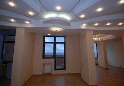 внутренняя отделка дома Михайловск