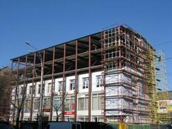 перепланировка зданий в Михайловске