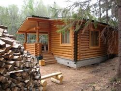 строительство бани под ключ Михайловск