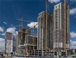 Капитальное строительство в Михайловске и пригороде