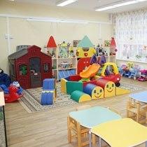 отделка детских садов в Михайловске