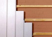 Отделка стен панелями в Михайловске и пригороде, отделка стен панелями под ключ г.Михайловск