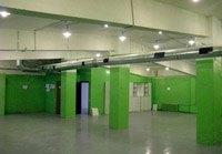Ремонт цехов, производственных помещений в Михайловске
