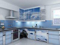 Отделка кухни в Михайловске