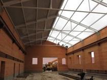 Строительство складов в Михайловске и пригороде